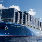 CMA CGM first used the technology onboard in 2015