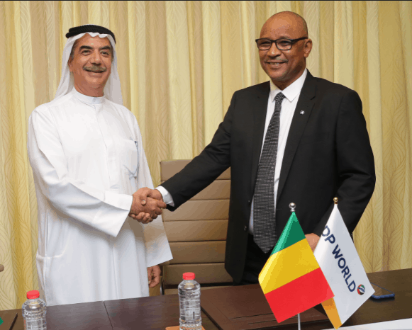 DP World to develop and operate Malian trade hub