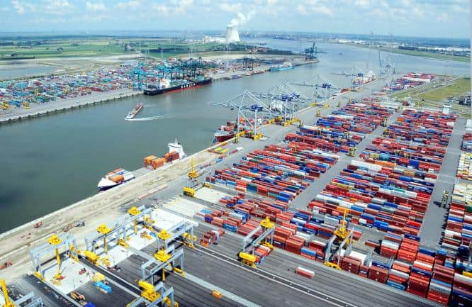 Port of Antwerp addresses mayor's drug smuggling concerns