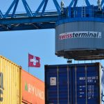 Swissterminal operates four terminals in Switzerland
