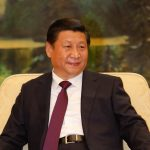 Xi Jinping pledged to invest US$60bn in Africa. Credit :Global Panorama