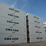 CMA CGM currently holds a 24.99% stake in CEVA