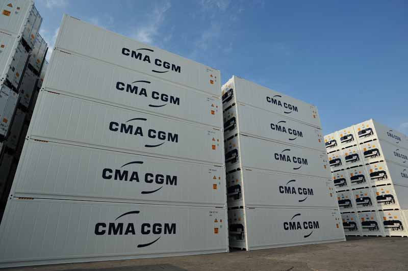 CEVA Logistics rejects US$1.5bn take over bid from DSV