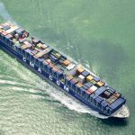 CMA CGM will operate 111 ships on the alliance's new services