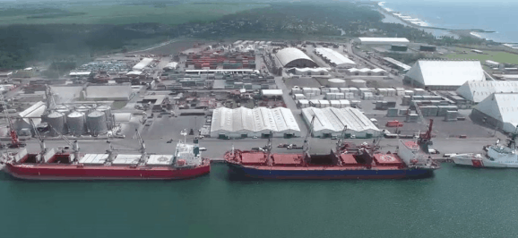 Yilport awarded contract for multi-purpose terminal in Puerto Quetzal