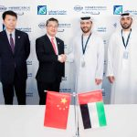 ADT hopes Khalifa Port can become a key node on China's Belt and Road