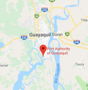 Planned bridges set to help Guayaquil Port