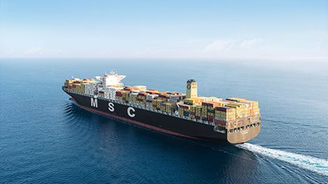 Maersk and MSC reduce port calls on Asia-Europe trade