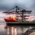 DP World London Gateway offers services to over 110 ports in 60 countries