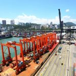 The alliance covers 23 berths at the Port of Hong Kong