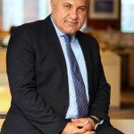 Robert Yuksel Yildrim, chairman of Yilport Holding