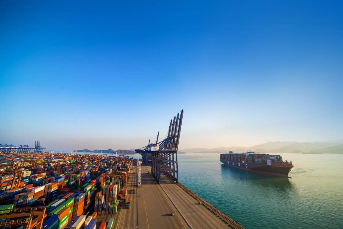 Hapag-Lloyd to retrofit 15,000 teu ship to dual-fuel operation