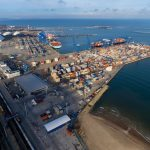 DCT Gdansk is ranked among the top 15 container ports in the continent