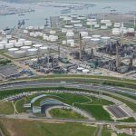 BP Refinery overview