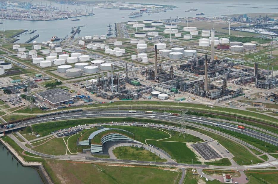 BP, Nouryon and Port of Rotterdam combine on green hydrogen project