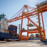 The US$450m terminal could increase capacity to 1m teu