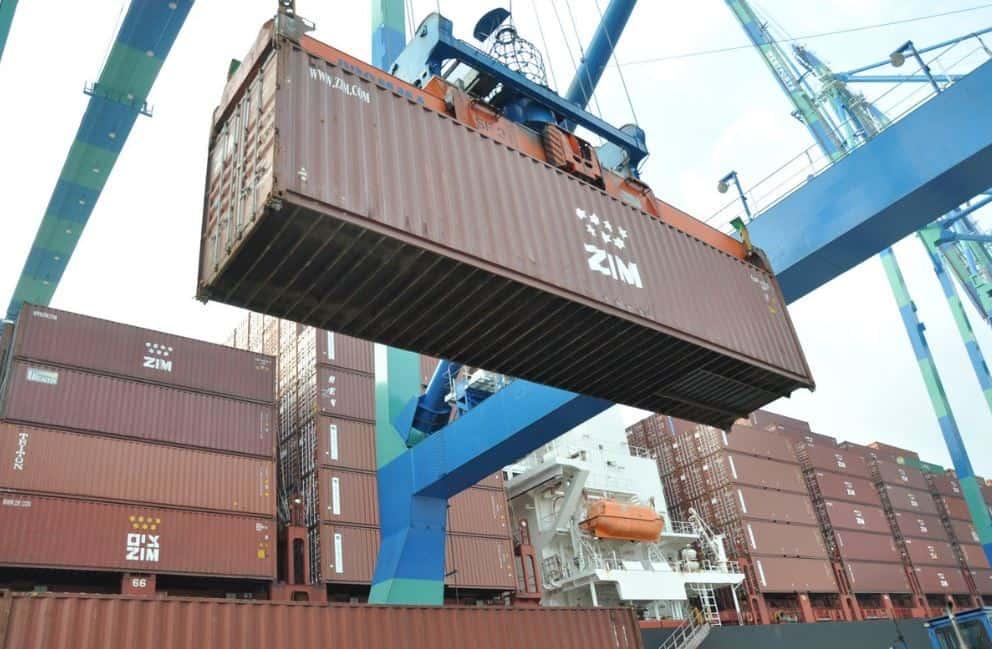 ZIM joins Maersk and IBM's blockchain platform TradeLens
