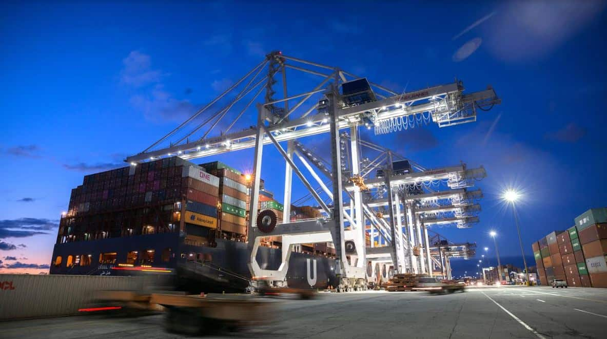 Port of Savannah to create new rail connection with St Louis as part of US$3bn investment