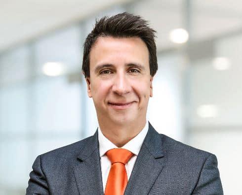 Brasil Terminal Portuário appoints APMT Brazil head as new CEO