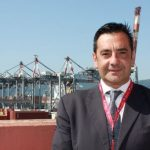 Antonio Scalisi, new LSCT General Manager
