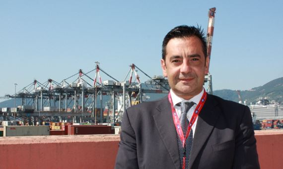 Contship Italia appoints new general manager at La Spezia