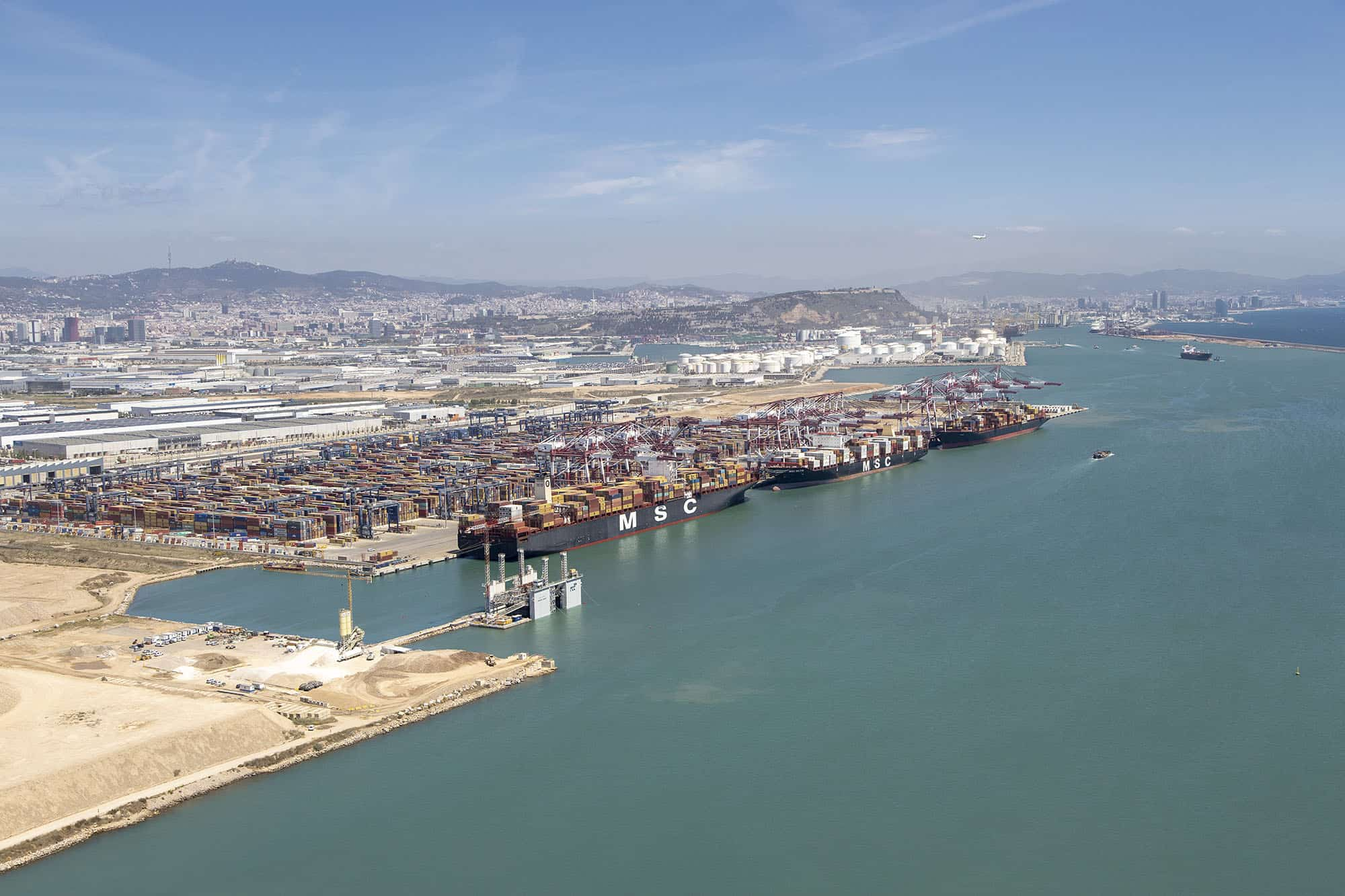 Hutchison Ports BEST terminal increases reefer capacity