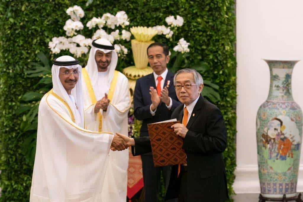 DP World to create US$1.2bn container port and logistics park in Indonesia