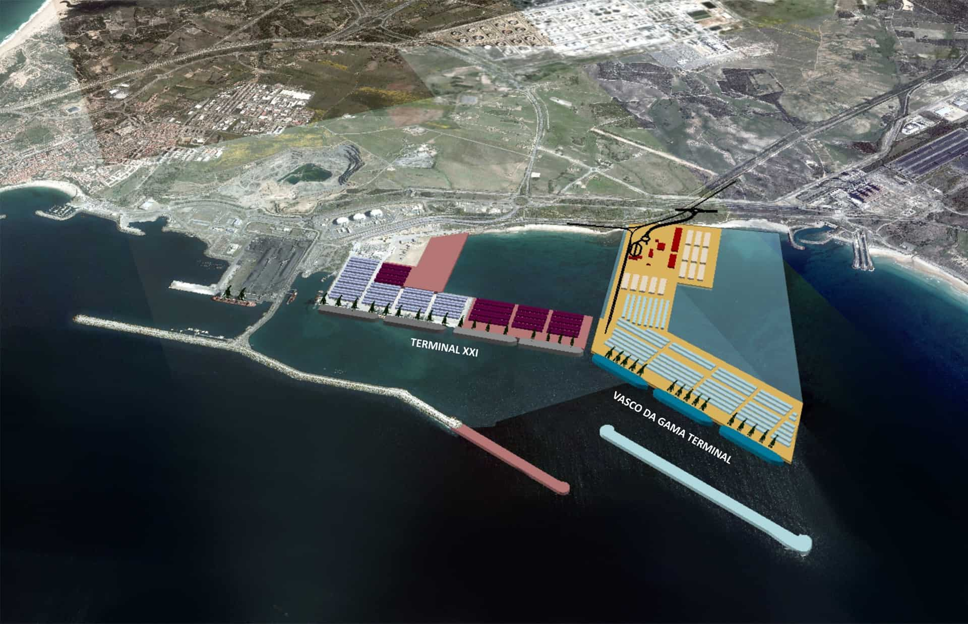 Portuguese government approves Port of Sines' expansion