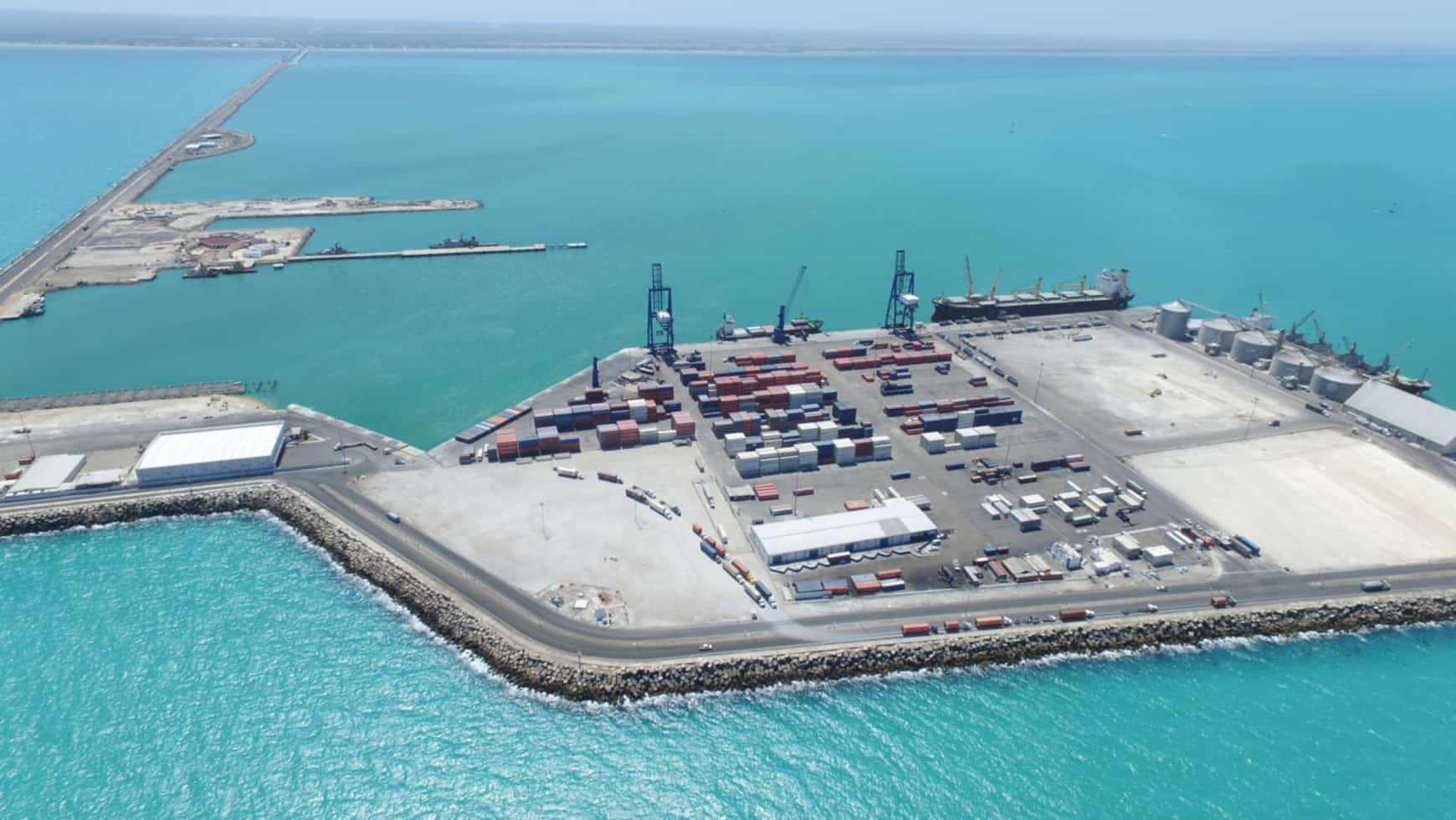 APM Terminals Yucatan to expand terminal in Progreso