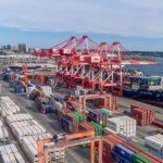 Halterm Container Terminal