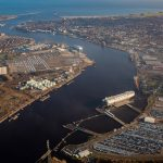 The Port of Tyne has expressed interest in the bidding process