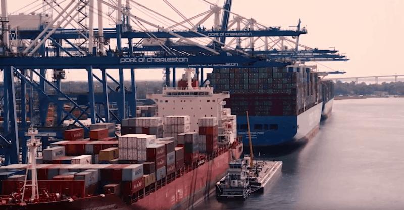 South Carolina Ports Authority celebrates strong start to FY20