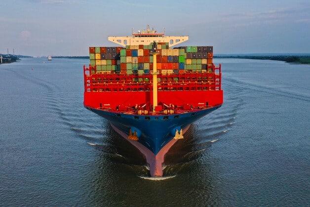USA boosts Port of Hamburg's 2019 half year container throughput