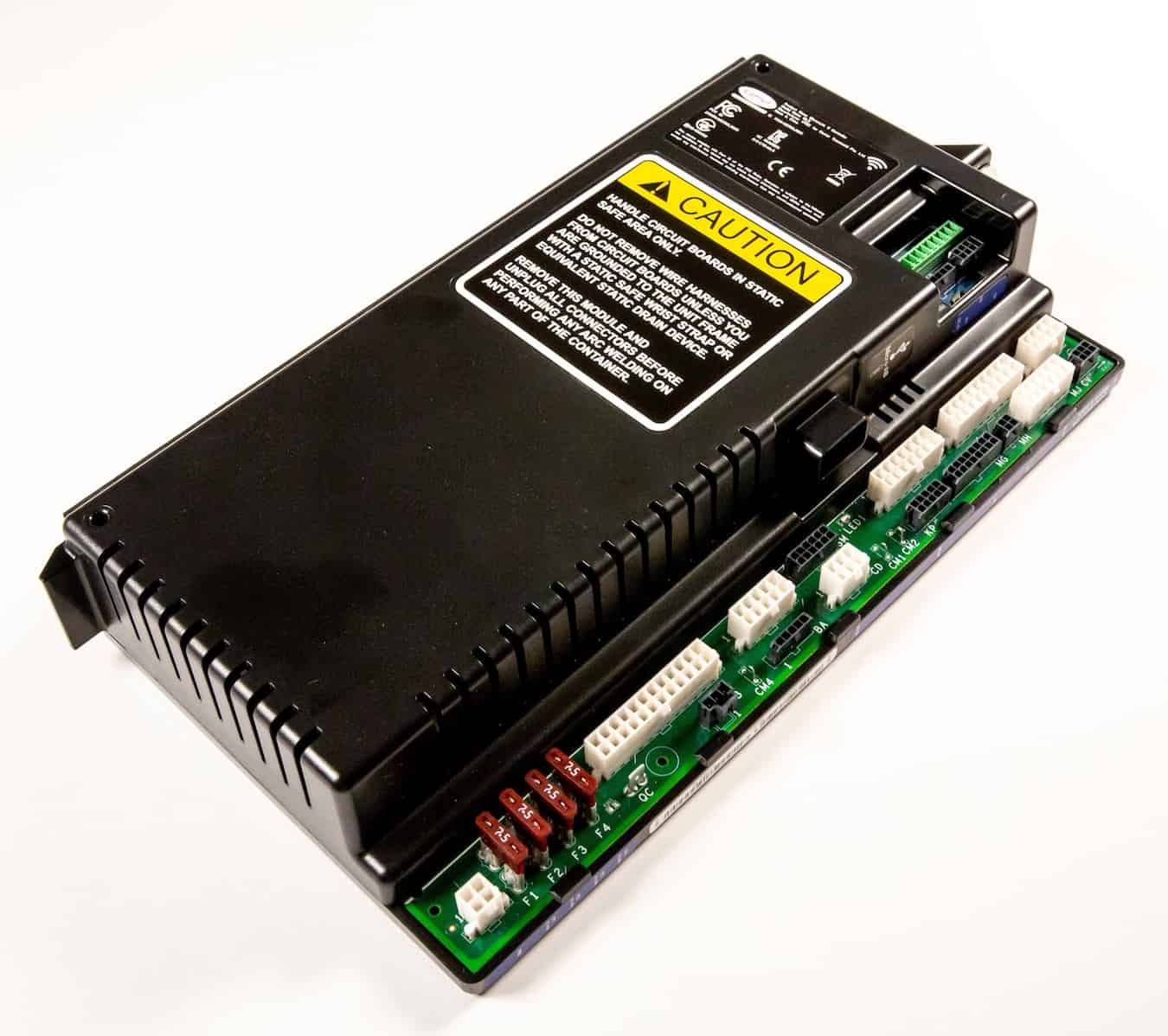 Carrier Transicold launches wireless container refrigeration controller