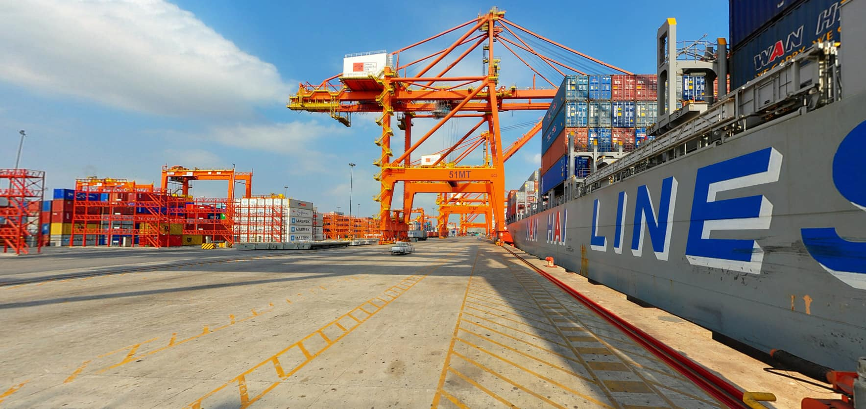 ICTSI Ecuador launches first transport insurance programme for banana trade
