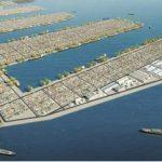 The Tuas Mega Port Project
