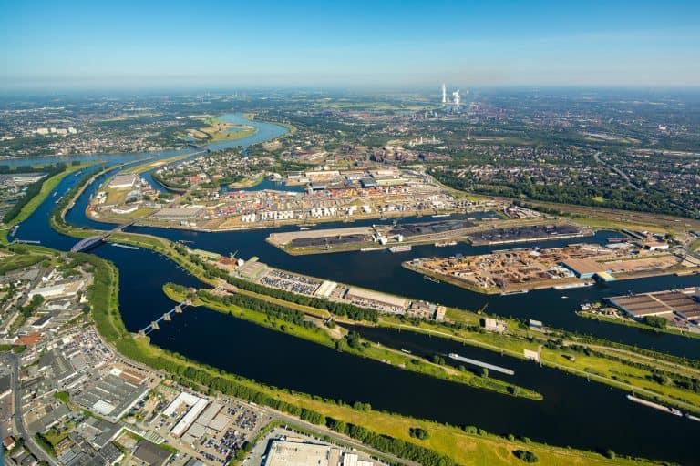 Duisport planning transition towards digitised logistics following pandemic