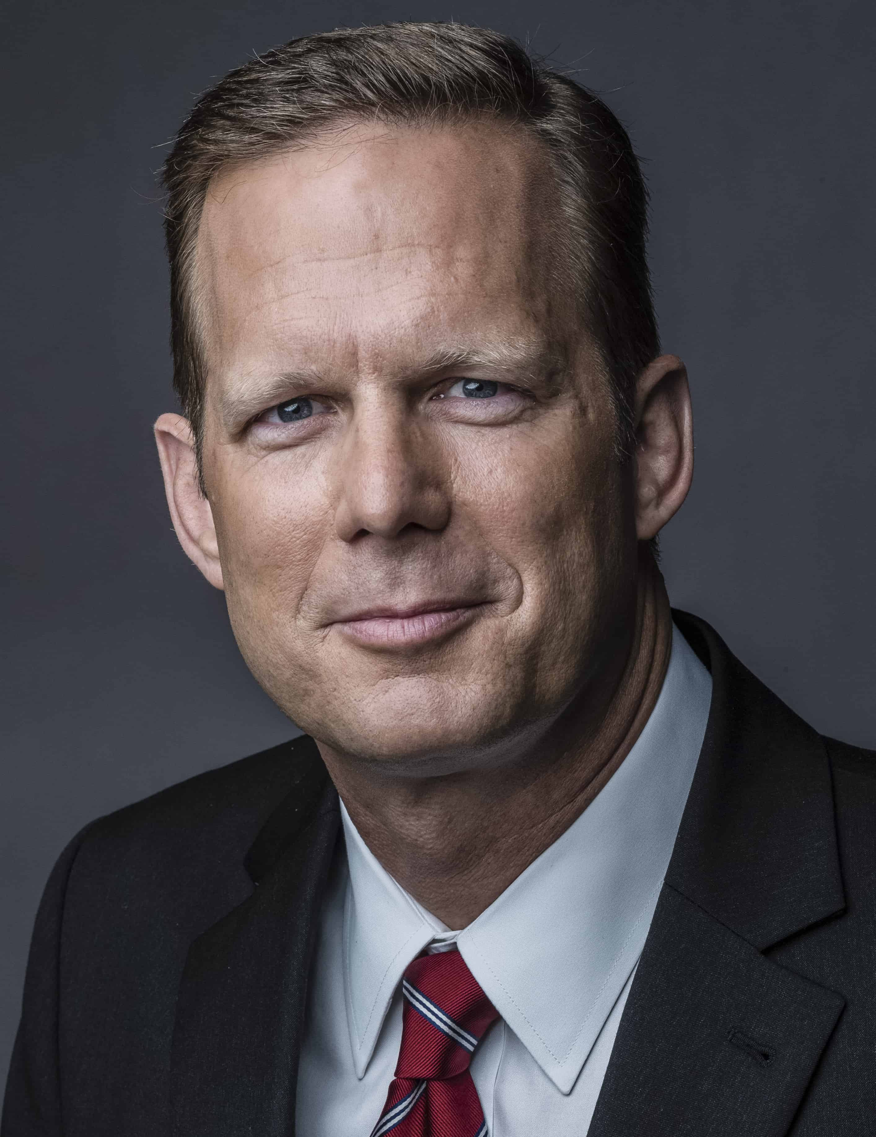 Konecranes appoints new CEO and president
