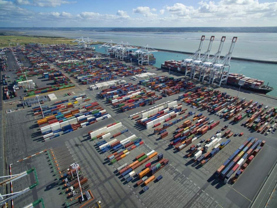 Joint venture between DP World and Terminal Link wins concession in Le Havre Port
