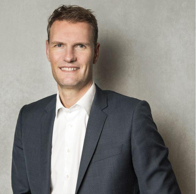 Søren Toft steps down as Maersk Line COO