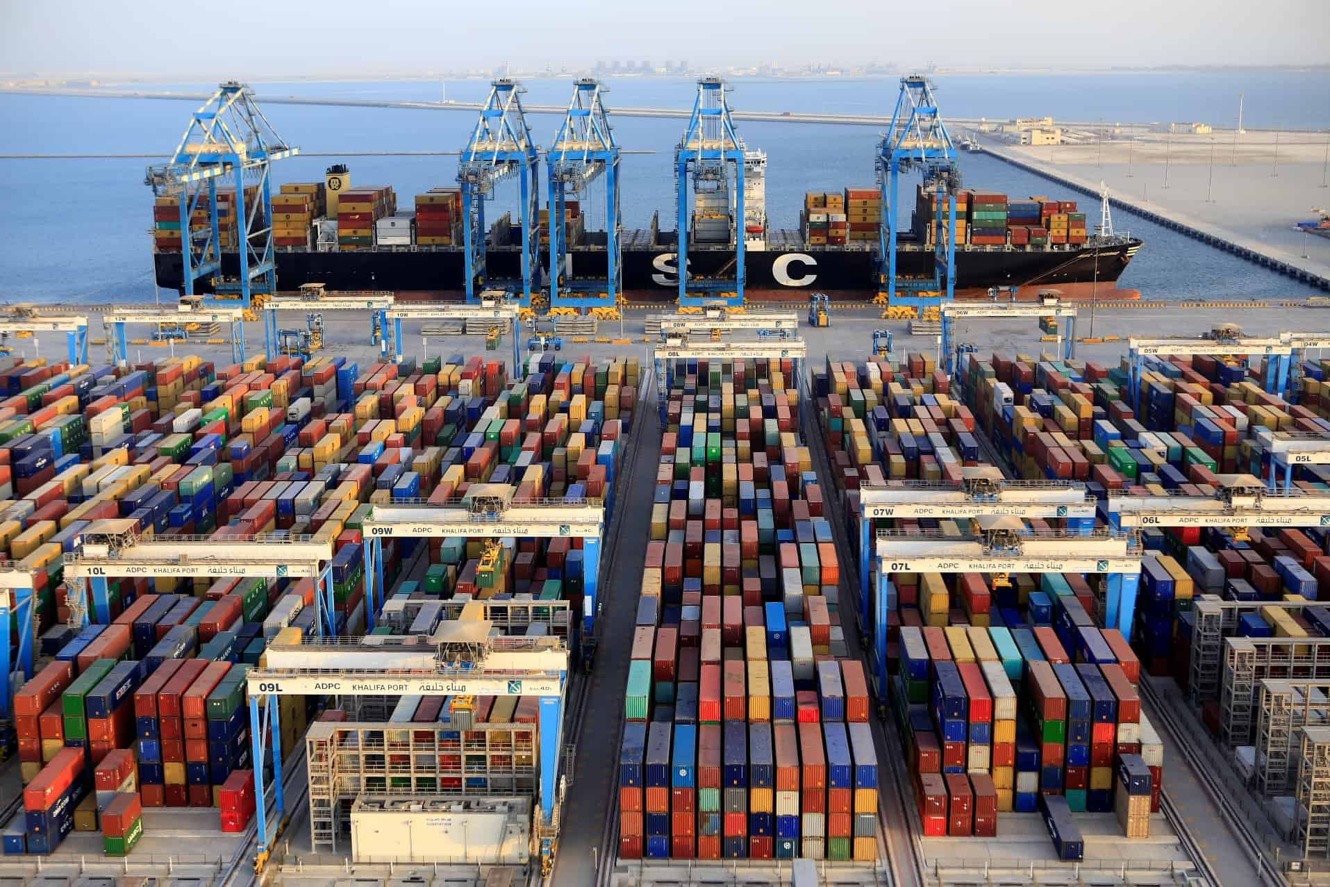 Israeli government approves Haifa Port privatisation