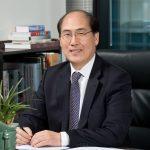 Kitack Lim,secretary-general of the IMO