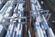 Yilport terminals in Portugal and Sweden opt for automated RTGs