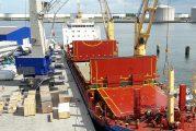 Rhenus Logistics orders mobile harbour crane for Rotterdam terminal