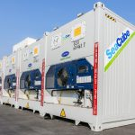 SeaCube PrimeLINE ONE reefers