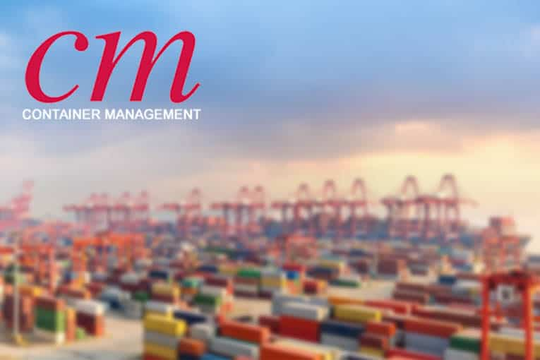 CMA CGM to tap into IBM's IT expertise