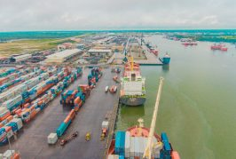 APM Terminals commences Phase 2 upgrade at WACT