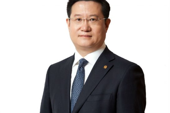 China Merchants Port Holdings appoints new executive director and chairman of the board