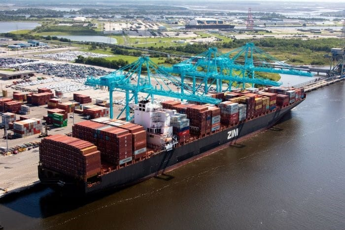 AAPA concerned over slashed port funding in President Trump's FY21 budget