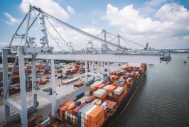 Port of Houston chooses Kalmar SmartPort solutions